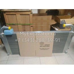 Радиатор масляный Hitachi XB00004998