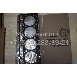 Прокладка ГБЦ 16394-03313 Kubota V1505
