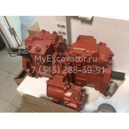Насос основной Hyundai 31N4-15021, 31N4-15022