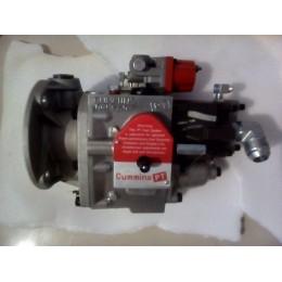 Насос топливный (ТНВД) Cummins KTA-38, KTA-50 (номера по замене: 3075537, 3636943) 3075537