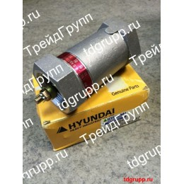 31E9-0143 Обратный клапан Hyundai