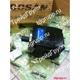 401-00157 гидронасос главный Doosan MEGA 400-V