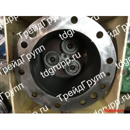 4472-320-106 Корпус редуктора Doosan Solar 210W-V
