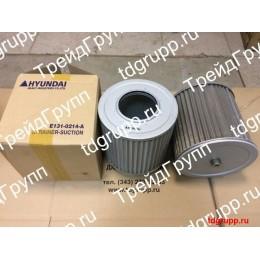 E131-0214 фильтр гидравлический Hyundai