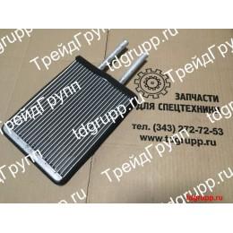K1002214 Радиатор отопителя DOOSAN DX