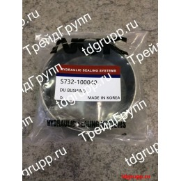 S732-100040 Втулка гидроцилиндра Hyundai