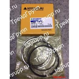 34417-02020 Комплект поршневых колец (0,25) Hyundai
