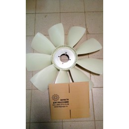 Вентилятор двигателя Hyundai 11NA-04011