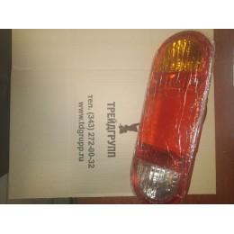 Фара задняя правая в сборе Hyundai 21Q4-60211, 21Q4-60212