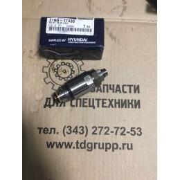31N8-17430 Клапан перегрузки предохранительный Hyundai