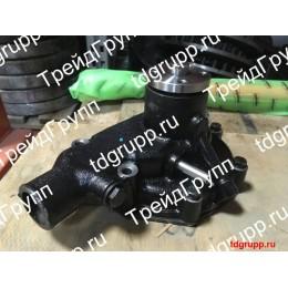 XJAF-02693 Водяной насос Hyundai R180LC-7