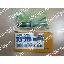 A0085602 Соленоидный клапан Hyundai