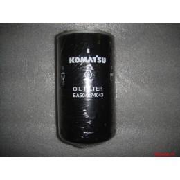 EA504074043 Фильтр масляный Komatsu
