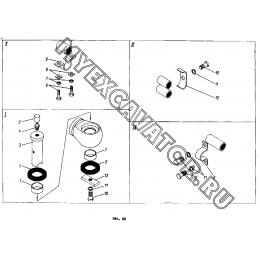 Гидросистема рулевого управления ТО-30.46.00.000 (часть 2)