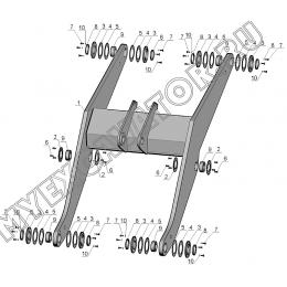 Стрела ЗТМ216-07.14.000