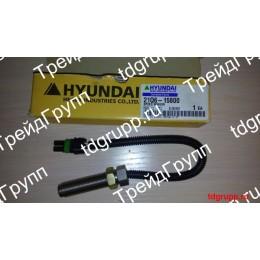 21Q6-15800 Датчик скорости Hyundai R330LC-9