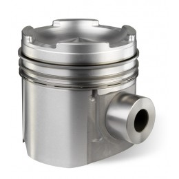 Комплект поршень + кольца (стандарт) U5PR0062