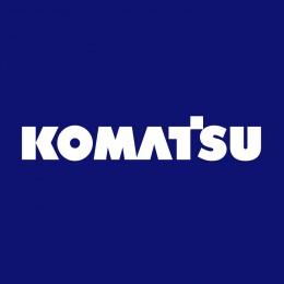 600-813-8310 (600-813-8320-ZH) Стартер Komatsu (11 kW)