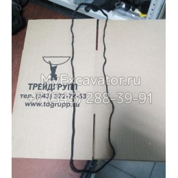 Прокладка 1G911-14520 крышки клапанов Kubota V2203