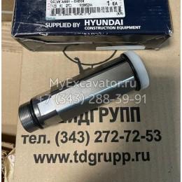 Клапан гидравлический Hyundai XKBF-00398
