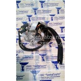 Мотор 7834-41-3003 шаговый Komatsu PC220-7