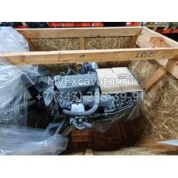 Двигатель в сборе Hitachi 4726600