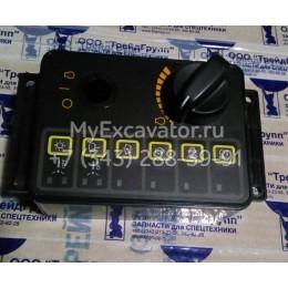 Блок 21N8-20506 управления Hyundai R250LC-7