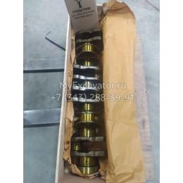 Вал коленчатый Doosan 65.02101-0060