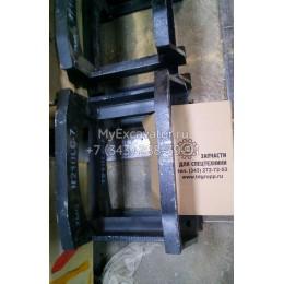 Защита гусеницы Hyundai 81N6-30011BG