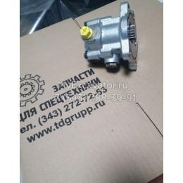 Топливный насос низкого давления Perkins 2641A307R